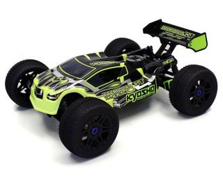 Kyosho Inferno NEO ST Race Spec ReadySet 1/8 Scale Truck w/KT 201 2