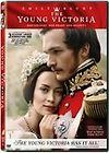 The Young Victoria DVD, 2010