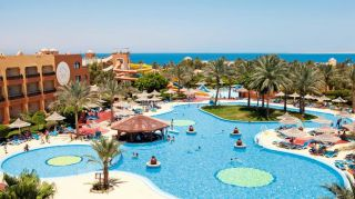 First Choice Holidays   Nubian Village in Sharm el Sheikh