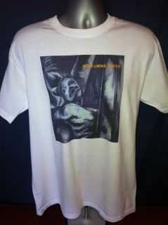 SCREAMING TREES DUST T SHIRT Mudhoney Soundgarden Alice Chains Temple