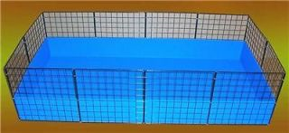 guinea pig cage in Small Animal Supplies
