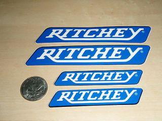 New Ritchey Mountain Bike Sticker Decal / Road Bike / Frame / Stem