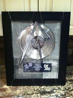 Music Award RIAA Beyonce MTV Jay Z Autograph Grammy Kanye West