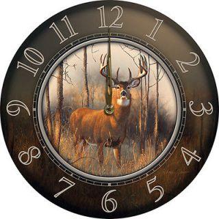 Heartthrob 12 Clock Artist Hayden Lambson    NEW