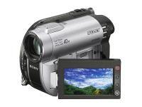 Sony Handycam DCR DVD610