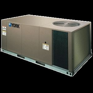 YORK SUNLINE 3 Ton Heat Pump Package Unit,,,208/230​/3 phase