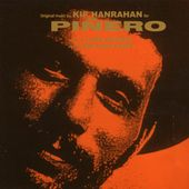 Piñero by Kip Hanrahan CD, Jul 2005, Artist One Stop AOS
