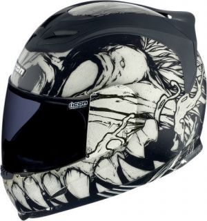 icon airframe helmet in Helmets