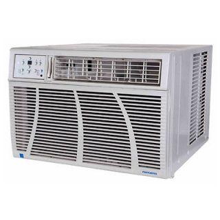 AZ7T08W2B Fedders 8,000 BTU 9.4 EER Wall Air Conditioner with Remote