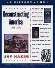 America, 1865 1890 7 by Joy Hakim 2002, Paperback, Revised