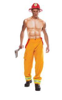 mens funny halloween costumes in Men