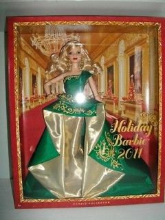 Dolls  Barbie Contemporary (1973 Now)  Barbie Dolls  Holiday Barbie