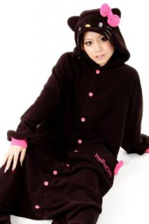 hello kitty kigurumi in Clothing,