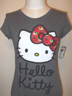 Hello Kitty shirt junior small in Clothing,