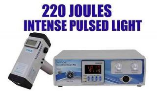 IPL vs. Laser Intense Pulsed Light Hair Removal Machine Stretch Marks