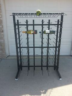 wall mounted wine rack in Wine Racks & Bottle Holders