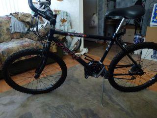 huffy mountain bike in Mountain Bikes