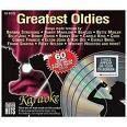 DISC John Denver Bobby Darin Tony Bennett & Oldies Karaoke CDG CD