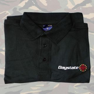 Official Daystate Polo Shirt (X2 Huntsman, MK4, Air Ranger, Air Wolf