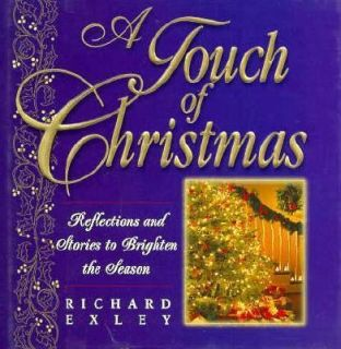 Touch of Christmas by Honor Books Publishing Staff 1996, Paperback