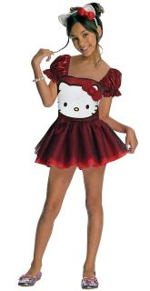 child hello kitty costume in Costumes