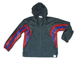 Star Raw by Marc Newson Offset Runner Jacket Mens windbreaker