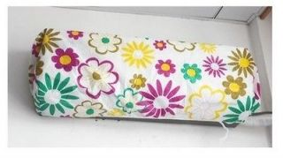 Fashion Functional Indoor Wall Mounted Air Conditioner Dust Cover
