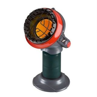 Mr. Heater Little Buddy Heater Basecamp NEW mh4bc