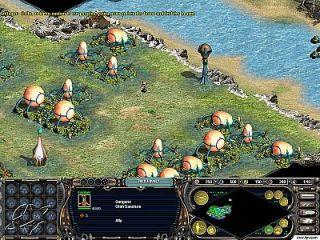 Star Wars Galactic Battlegrounds PC, 2001