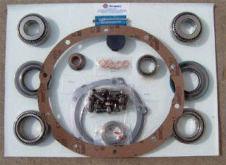 Inch Ford Master Bearing Installation Kit 9 TIMKEN
