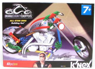 nex all star bike orange county choppers building set  32