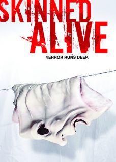 Skinned Alive DVD, 2008