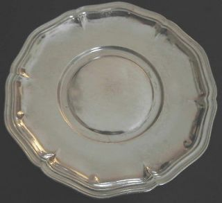 international silver plate trays in Collectibles