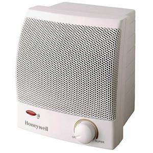 Honeywell Quick Heat HZ 315 Compact Ceramic Heater Brand New Space