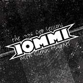 The DEP Sessions 1996 by Tony Iommi CD, Sep 2004, Sanctuary USA