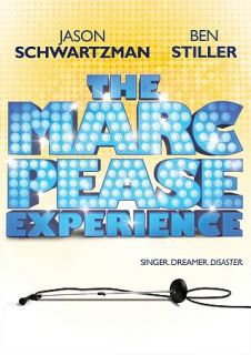 The Marc Pease Experience DVD, 2009