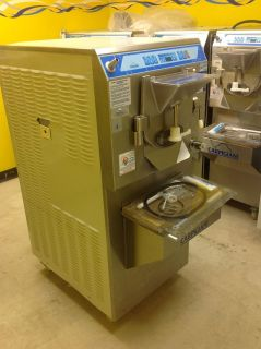 LB 502 RTX Batch freezer Gelato Ice Cream 3 Phase Air Cooled