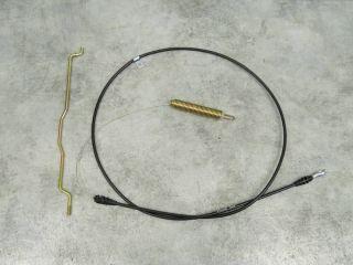 John Deere PTO Clutch Cable L110 LA110 L Series GY21106