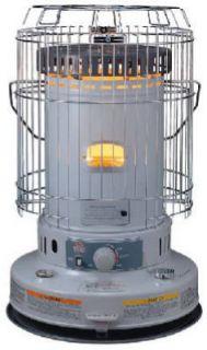 Jenson Distributing Kero World KW 24G Heater