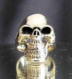 outlaw biker jewelry in Rings