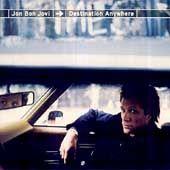 Destination Anywhere by Jon Bon Jovi CD, Jun 1997, Mercury