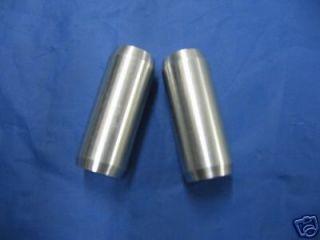 wehrs machine steel bellhousing dowels  8 45