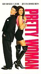 pretty woman vhs 1990 brand new and factory sealed time