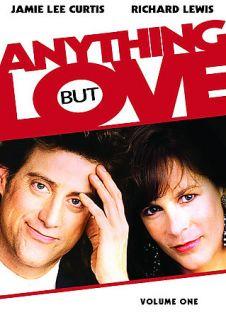 Anything But Love   Vol. 1 DVD, 2007, 3 Disc Set