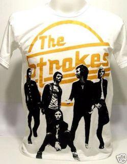 The Strokes) (shirt,tshirt,tee,hoodie,sweatshirt,hat,cap)