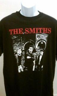 THE SMITHS/MORRISEY BAND T SHIRT SM XL NEW TSHIRT