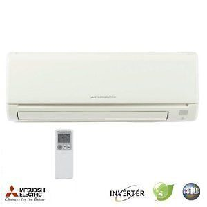 MSZA15NA MR. SLIM INDOOR WALL MOUNTED MINI SPLIT, HEAT PUMP A/C UNIT