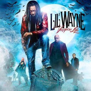 Lil Wayne Hip Hop Rap Mixtape   Vampire Life   Official Weezy Rap
