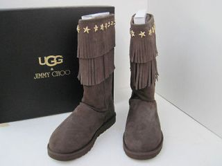jimmy choo uggs in Boots