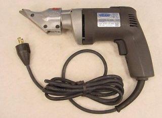 kett shear k 200 power cutter nibbler for sheet metal